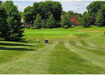 Lexington golf course Lakeside