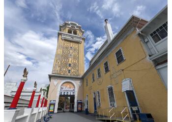 Denver amusement park Lakeside Amusement Park