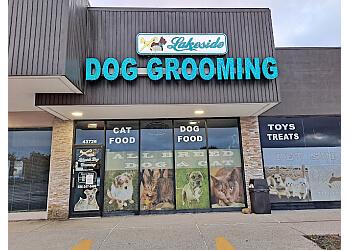Sterling Heights pet grooming Lakeside Dog Grooming