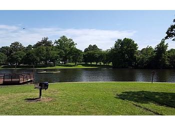 Chesapeake public park Lakeside Park