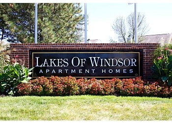 Indianapolis apartments for rent Lakes of Windsor Apartments