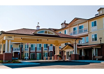 Lakewood assisted living facility Lakeview Senior Living
