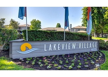 Stockton apartments for rent  Lakeview Village Apartment