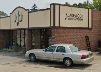 Cleveland music school Lakewood Music Academy