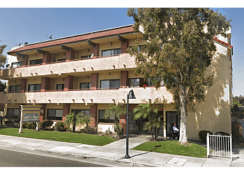 Downey assisted living facility Lakewood Park Manor