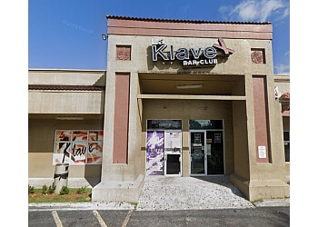 Pembroke Pines night club La klave Night Club