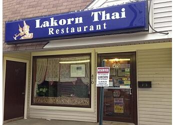 Manchester thai restaurant Lakorn Thai Restaurant