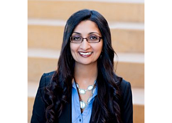 Irving immigration lawyer Lakshmi Nayar