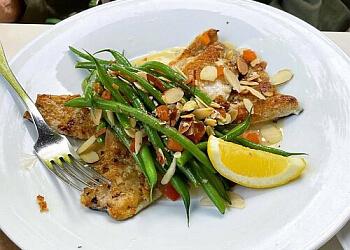 Cleveland french cuisine L'albatros Brasserie + Bar