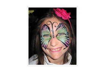 Laly's Face Painting