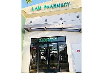 Garden Grove pharmacy Lam Pharmacy