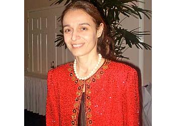 Orlando gynecologist Lama Tolaymat, MD MPH FACOG