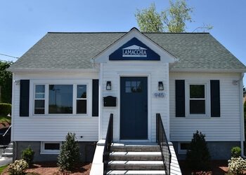 Worcester real estate agent Lamacchia Realty