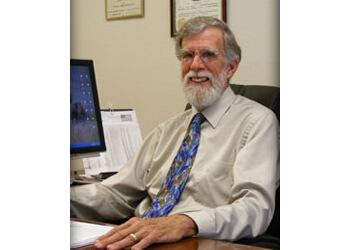 Santa Rosa immigration lawyer Lamar Peckham