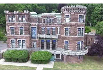Paterson landmark Lambert Castle