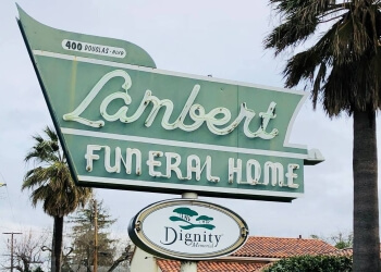 Roseville funeral home Lambert Funeral Home