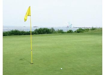 Norfolk golf course Lambert's Point Golf Course