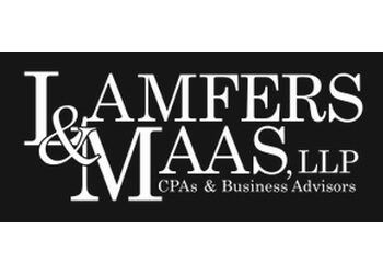 Sioux Falls accounting firm Lamfers & Maas, LLP