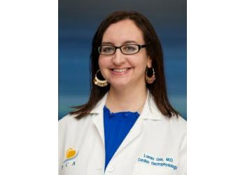 Costa Mesa cardiologist Lamia Dris, MD