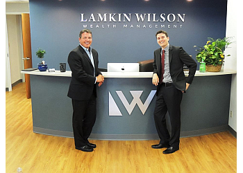 Louisville financial service Lamkin Wealth Management