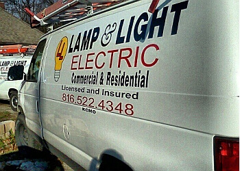 Lamp & Light Electric, LLC
