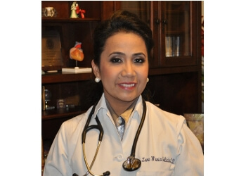 Simi Valley pain management doctor Lana Louie A. Wania-Galicia, MD