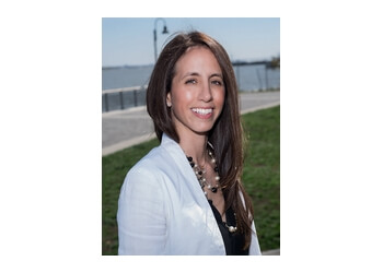 Jersey City real estate agent  Lana Walsh Falcicchio