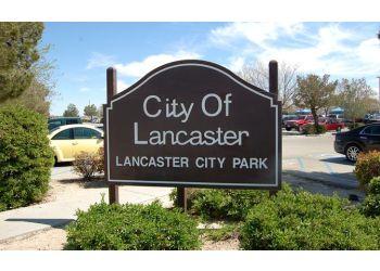 Lancaster City Park Lancaster Public Parks