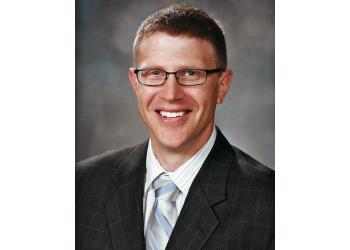 Lincoln urologist Lance A. Wiebusch, MD