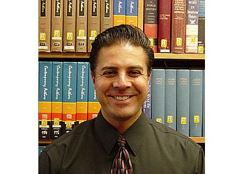 Santa Clarita immigration lawyer Lance Gallardo