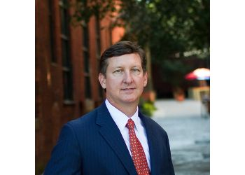 Montgomery employment lawyer Lance Gould - BEASLEY ALLEN LAW FIRM
