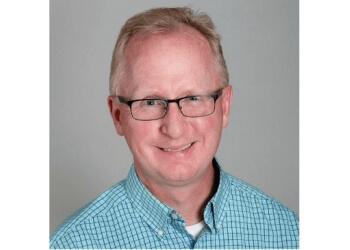 Austin pediatrician Lance Hargrave, MD
