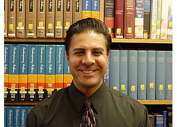 Santa Clarita immigration lawyer  Lance R. Gallardo