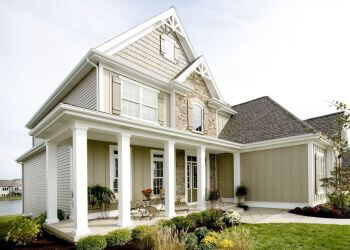 Fort Wayne home builder Lancia Homes
