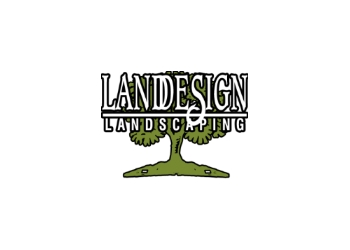 Springfield landscaping company Land Design Landscaping