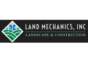Orange landscaping company Land Mechanics Inc.