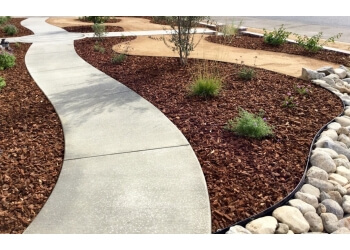 Ontario landscaping company Land X Landscape Construction