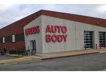 Landers Auto Body