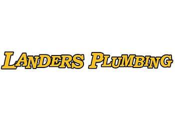 El Monte plumber Landers Plumbing