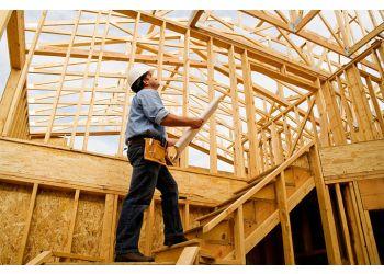 Laredo home builder Landmark Builders