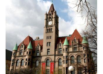 St Paul landmark Landmark Center