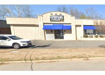 Raleigh printing service Landmark Printing Inc.