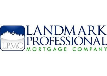 Salem mortgage company Landmark Professional Mortgage Company