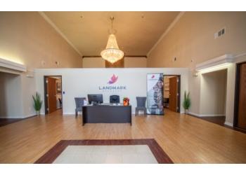 Oklahoma City addiction treatment center Landmark Recovery