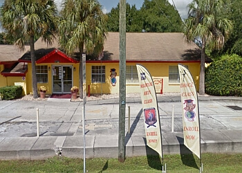 Tampa preschool Land of Learning Academy