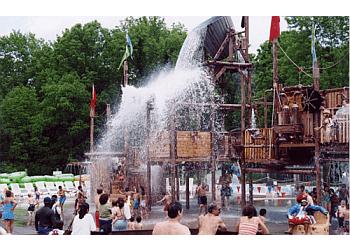 Paterson amusement park Land of Make Believe