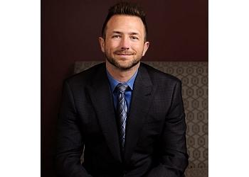 Rockford plastic surgeon Landon Pryor, MD, FACS