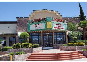 El Paso seafood restaurant Landry's Seafood House
