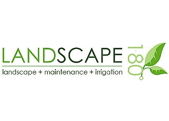 Baton Rouge landscaping company Landscape 180 LLC
