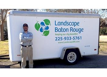 Baton Rouge landscaping company Landscape Baton Rouge
